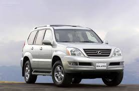 lexus truck 2004 lexus gx specs 2003 2004 2005 2006 2007 2008 2009