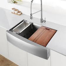 double basin apron front sink ruvati verona 36 x 21 double basin apron kitchen sink reviews