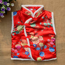 new year baby clothes new year brand new children s costume winter baby clothing infant