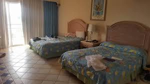 chambre et très grande chambre et picture of el cozumeleno
