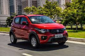 nissan versa 2016 taxa zero fiat mobi 2017 chega ao mercado partindo de r 31 900 autos segredos