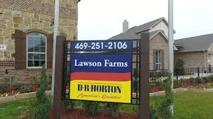 d r horton homes lawson farms rockdale plan model home on vimeo