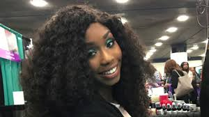 Vanity Hair Vlog Women U0027s Empowerment 2017 Vanity Hair Company Vendor Booth