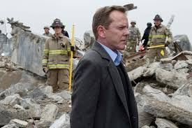 Abc Tv Kitchen Cabinet by Designated Survivor Ratings Blamed On White House Politics Fatigue