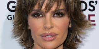 how does lisa rinna fix her hair lisa rinna valerie cherish and the humiliating task of staying