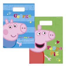 peppa pig party supplies peppa pig party bags peppa pig party supplies party ark