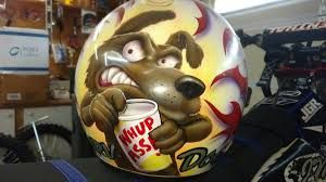 airbrushed motocross helmets custom helmet painting moto related motocross forums message