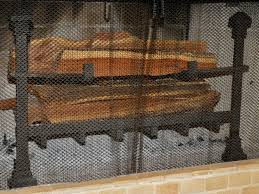 don u0027t forget your fireplace grate in the summer log on to a