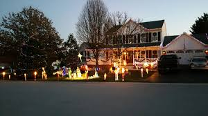 2017 lights decorations carroll county times