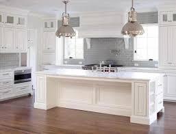 backsplash for white kitchen cabinets white kitchen backsplash caruba info