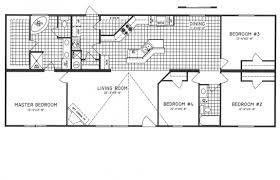 5th Wheel Camper Floor Plans 2011 Cherokee 39h Quad Slide 3 Bedroom Bath And A Half 5th Wheel