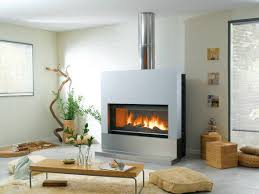modern electric fireplace ideas for the stunning flair decor
