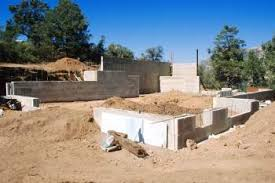 Types Of Home Foundations The Four Different Types Of Retaining Walls That Every Civil