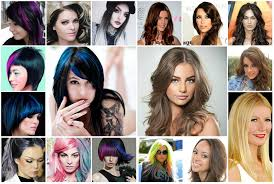 2016 hair and fashion 2016 womens hair color fashion beauty lifestyle news