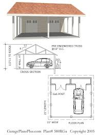 Pdf Garage Construction Plans Plans Free by I Like The Design The Posts And The Storage Above And Behind