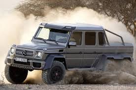 mercedes amg 6x6 price mercedes g63 amg 6x6 to cost 380k autocar
