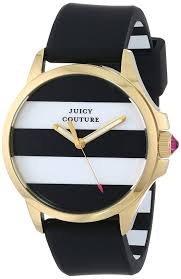Juicy Couture Home Decor Amazon Com Juicy Couture Women U0027s 1901098 Jetsetter Black And