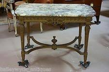 Italian Console Table Italy Console Table Antique Furniture Ebay