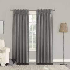 Pinch Pleated Drapes Traverse Rod Inspirational Design Ideas Traverse Curtains Manificent Decoration