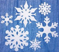 celebrate snowcoming with a snowflake parade float parade float