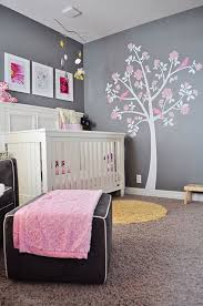 stickers pour chambre bébé fille 23 idées déco pour la chambre bébé