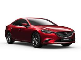 mazda saloon cars new mazda 6 2 2d 175 sport nav 4dr auto diesel saloon for sale