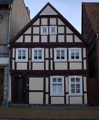 Bad Wilsnack Liste Der Baudenkmale In Bad Wilsnack