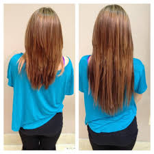 ponytail haircut method before and after 80 with ponytail haircut