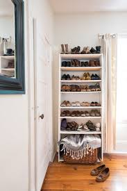 Does A Bedroom Require A Closet 9 Ways To Organize A Bedroom With No Closets Apartment Therapy