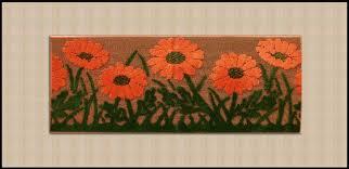 tappeti per cucine tappeti shaggy tappeto per cucina motivo floreale