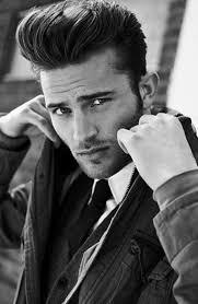 50s 60spompadour haircut pompadour haircut for men 50 masculine hairstyles