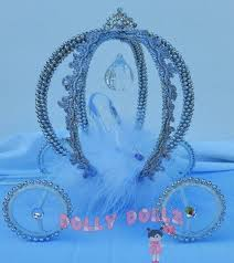 quinceanera cinderella theme disney inspired cinderella carriage cake topper quinceanera
