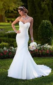 robe sirene mariage 337 best robes de mariée images on wedding dressses