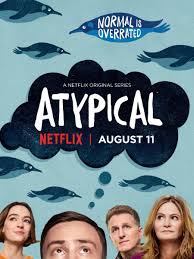 atypical tv series 2017 filmaffinity
