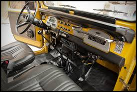old land cruiser interior design sure has changed u2013 check out this toyota land