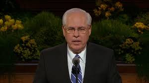 elder walker live true to the faith by elder william r walker
