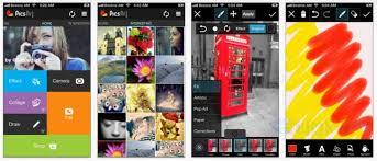 picsart photo editor apk picsart photo studio premium v8 2 0 apk free