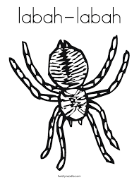 hd wallpapers spider coloring pages print