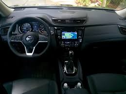 nissan rogue fully loaded first drive 2017 nissan rogue is firmly among the herd