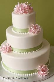 fondant wedding cakes simple fondant wedding cakes wedding party decoration
