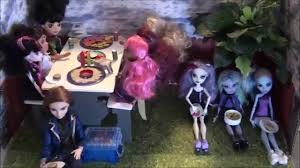 how to make a backyard play scene for your dolls youtube