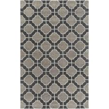 Area Rugs Saskatoon Home Decorators Collection Houndstooth Black 9 Ft X 13 Ft Area