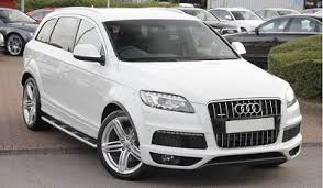 bmw q7 car audi q7 vs bmw x5 which is better stable vehicle contracts