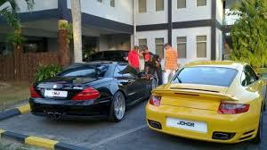 kereta mewah prince u0026 sultan of johor u0027s car collection malaysia cars