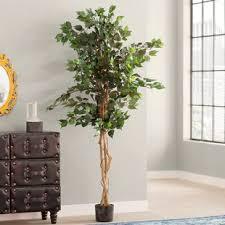 artificial trees artificial trees you ll wayfair