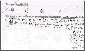 the influence of mathematical communication on students
