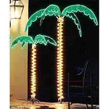 christmas palm tree amazon com