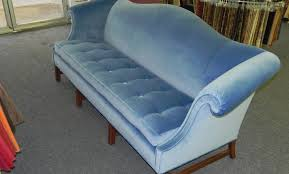 reupholstery company gene sanes located in pittsburgh