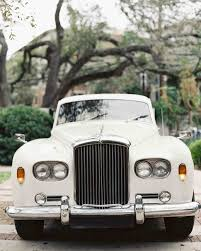6 Great Tips For Booking Wedding Transportation by 10 Fun Jobs For The Father Of The Bride Martha Stewart Weddings