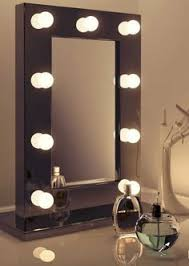 Vanity Mirror Uk Hollywood Mirrors Hollywood Mirror With Lights Makeup U0026 Vanity